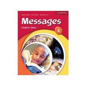 Messages 4 WB/CD EMPIK Ed