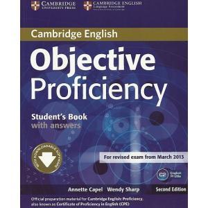 Objective Proficiency. Podręcznik z Kluczem + Downloadable Software