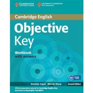 Objective Key. Ćwiczenia z Kluczem
