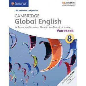 Cambridge Global English 8 Workbook
