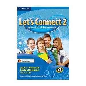 Let's Connect 2. Podręcznik