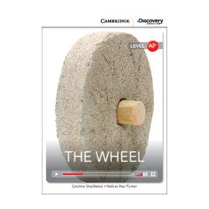The Wheel. Cambridge Discovery Education Interactive Readers (z kodem)