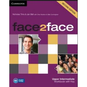 face2face 2ed Upper-Inter EMPIK ed WB