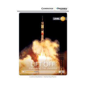 Lift Off: Exploring the Universe. Cambridge Discovery Education Interactive Readers (z kodem)