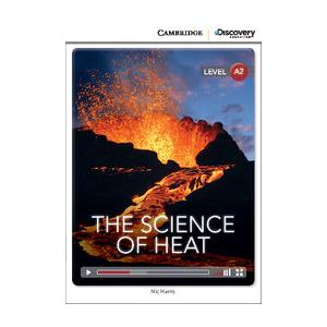 The Science of Heat. Cambridge Discovery Education Interactive Readers (z kodem)