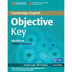 Objective Key. Ćwiczenia bez Klucza
