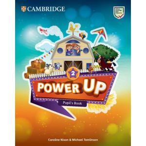 Power Up 2. Podręcznik