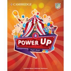 Power Up 3. Podręcznik