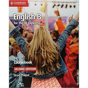 English B for the IB Diploma. 2nd Edition