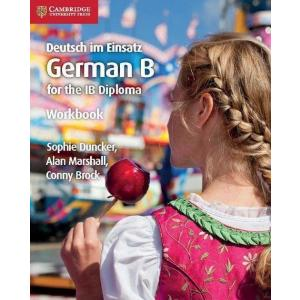 Deutsch im Einsatz Workbook: German B for the IB Diploma