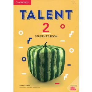 Talent 2. Podręcznik
