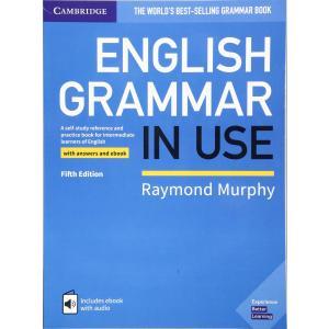 English Grammar in Use 5th Edition. Książka z Kluczem + Interactive eBook