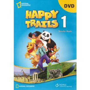 Happy Trails 1. DVD