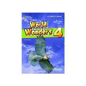 World Wonders 4.   Podręcznik