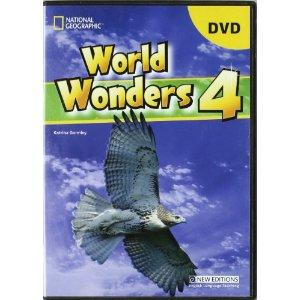 World Wonders 4.    DVD