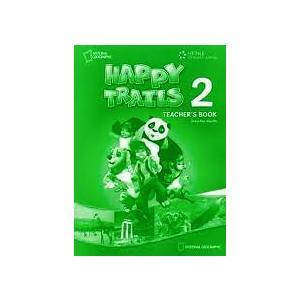 Happy Trails 2. Książka Nauczyciela