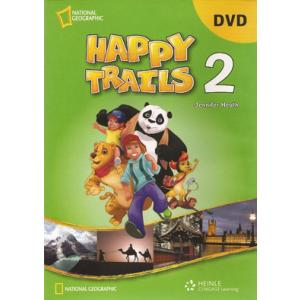 Happy Trails 2.   DVD