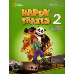 Happy Trails 2. Teacher's Resource Pack