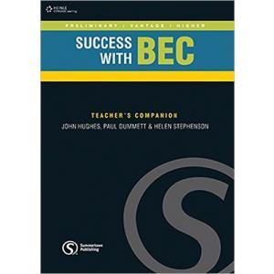Success with BEC. Teacher's Companion