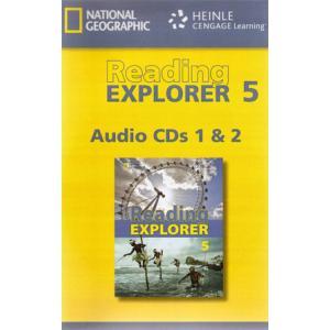 Reading Explorer 5. CD do Podręcznika