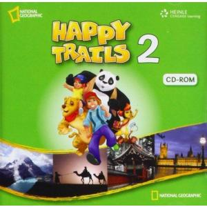 Happy Trails 2. Interactive CD-ROM