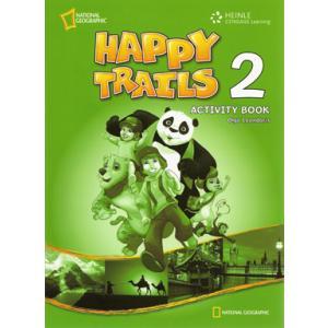 Happy Trails 2.   Ćwiczenia