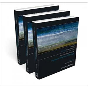 The Wiley Handbook of Cognitive Behavioral Therapy. 3 Volume Set