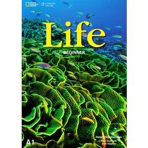 Life Beginner. Podręcznik + DVD