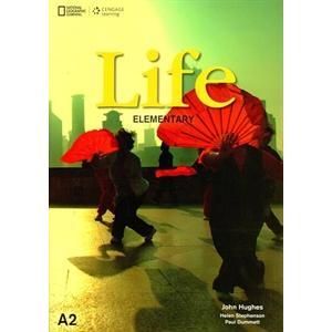 Life Elementary. Podręcznik + CD