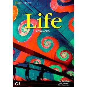 Life Advanced. Podręcznik