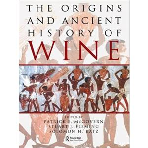 The Origins and Ancient History of Wine. Food and Nutrition in History and Antropology