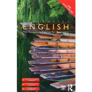 Colloquial English: The Complete Course for Beginners
