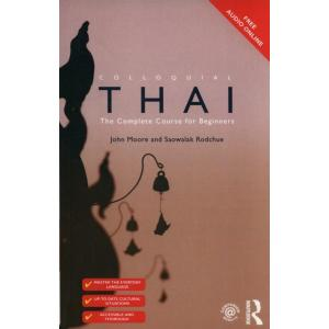 Colloquial Thai