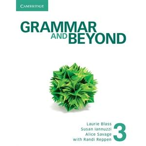 Grammar and Beyond 3. Podręcznik z Ćwiczeniami + Writing Skills Interactive
