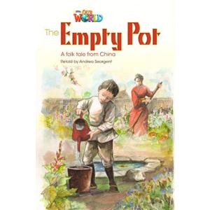 Our World The Empty Pot Reader A1-A2
