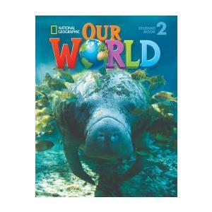 Our World 2. Oprogramowanie Tablicy Interaktywnej