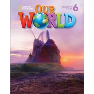 Our World 6. Podręcznik + CD-ROM