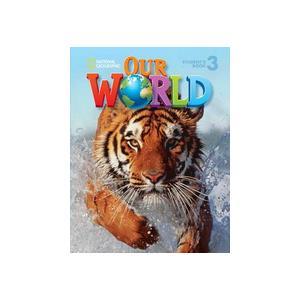 Our World 3. Podręcznik + CD