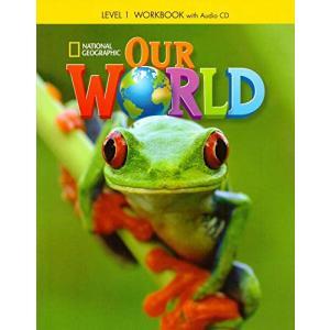Our World 1. Ćwiczenia + CD