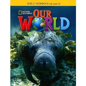 Our World 2. Ćwiczenia + CD