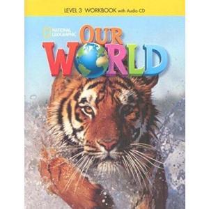 Our World 3. Ćwiczenia + CD