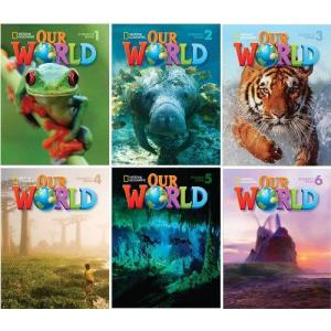 Our World. Professional Development Classroom Tool DVD