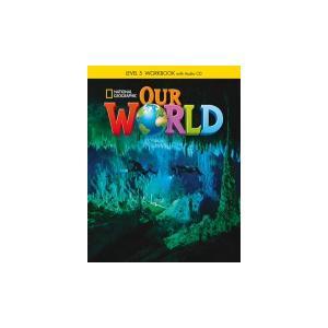 Our World 5. Ćwiczenia + CD