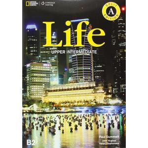Life Upper Intermediate. Combo Split A + CD