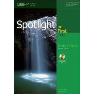 Spotlight on FCE 2nd Edition. Podręcznik