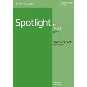 Spotlight on FCE 2nd Edition. Książka Nauczyciela