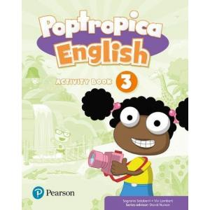 Poptropica English 3 AB