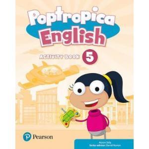 Poptropica English 5 AB