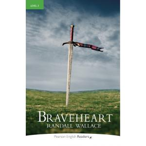 Braveheart + MP3. Pearson English Readers