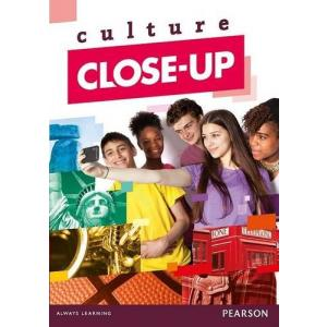 Culture Close-Up (Upbeat). DVD